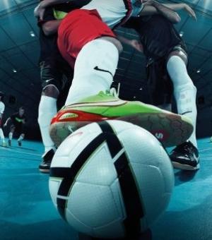 Pénzdíjas szilveszteri labdarúgó torna a Répce Sportcsarnokban!