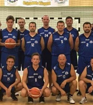 Répcelaki SE - S.A.K.K., élő kosárlabda közvetítés!