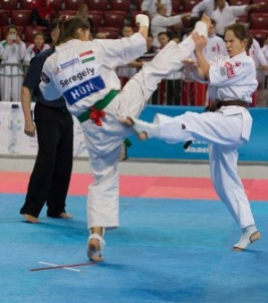 Küzdősport Gála felvezető: A Kyokushin Karate története
